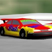 SW3D Formel 1