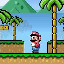Mario's Mistake