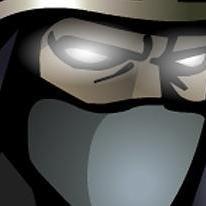 Sin Jid - Shadow of the Warrior