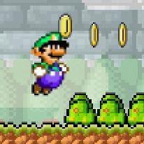 Luigi's Revenge Online