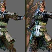 Dynasty Warriors Minigame