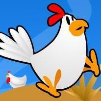 chicken-attack
