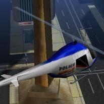police-chopper