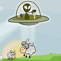 UFO Commando