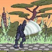 Super Ninja Strike