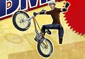 BMX Cola Cao Turbo