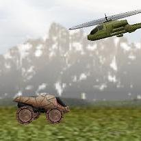 Indestruc 2 Tank!