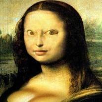 Mona Make-Over
