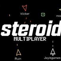 Asteroids Multiplayer